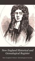 The New England Historical   Genealogical Register PDF