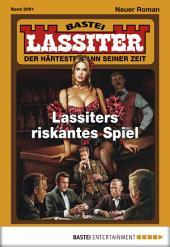 Lassiter - Folge 2081: Lassiters riskantes Spiel