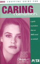Shopping Guide for Caring Consumers 2000