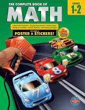 Complete Book of Math, Grades 1 - 2