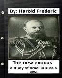 . the New Exodus