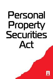 Personal Property Securities Act