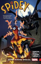 Spidey Vol. 2: After-School Special