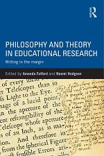 Philosophy and Theory in Educational Research
