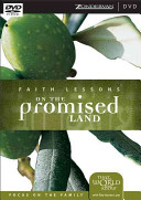 Faith Lessons On The Promised Land Book PDF