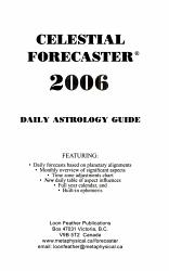 Celestial Forecaster 2006 PDF
