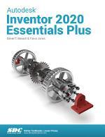 Autodesk Inventor 2020 Essentials Plus
