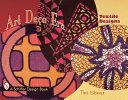 Art Deco Textile Designs PDF