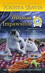 Mission Impawsible Book