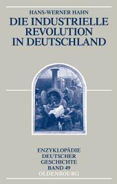 Die Industrielle Revolution in Deutschland: Ausgabe 3