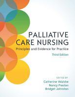 EBOOK  Palliative Care Nursing  Principles and Evidence for Practice PDF