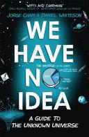 We Have No Idea PDF