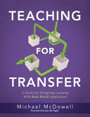 Teaching for Transfer