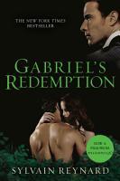 Gabriel s Redemption PDF