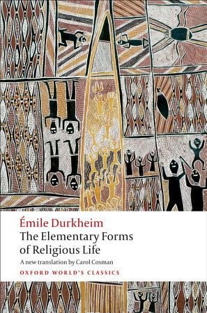 The Elementary Forms of Religious Life PDF