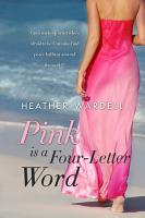 Pink is a Four Letter Word PDF