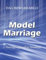Model Marriage PDF