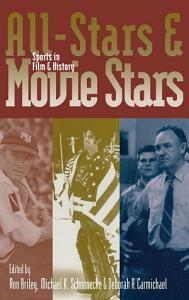 All Stars and Movie Stars Book