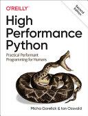 High Performance Python PDF
