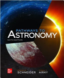 Loose Leaf for Pathways to Astronomy