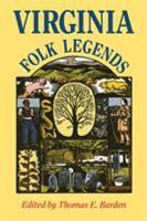 Virginia Folk Legends PDF