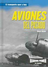 Aviones del pasado  Planes of the Past  PDF