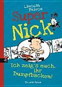 Super Nick 06   Ich zeig s euch  ihr Dumpfbacken  PDF