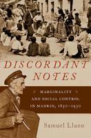 Discordant Notes PDF
