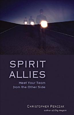 Spirit Allies PDF