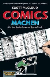 Comics machen PDF