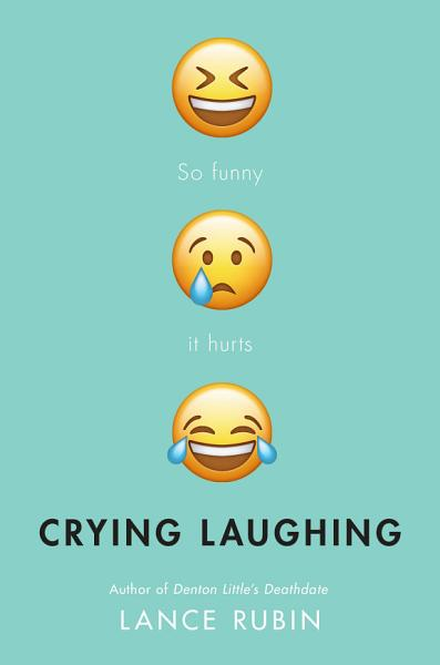 Download Crying Laughing Book