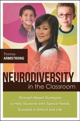 Neurodiversity in the Classroom