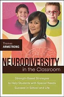 Neurodiversity in the Classroom Book