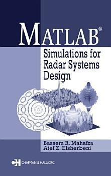 MATLAB Simulations for Radar Systems Design PDF
