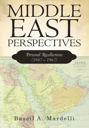 Middle East Perspectives PDF