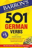 501 German Verbs PDF