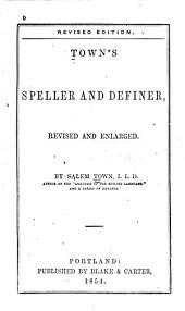 Town's Speller and Definer