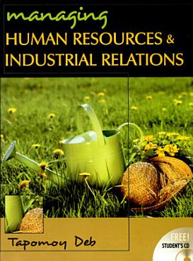 Managing Human Resource And Industrial Relations PDF