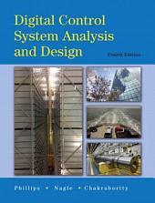 Digital Control System Analysis & Design: Edition 4