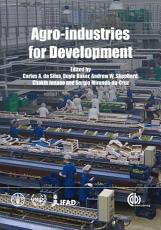 Agro industries for Development PDF