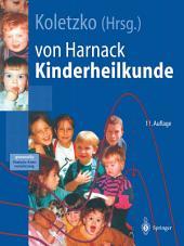 von Harnack Kinderheilkunde: Ausgabe 11