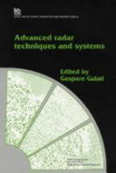 Advanced Radar Techniques and Systems PDF