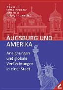Augsburg und Amerika PDF