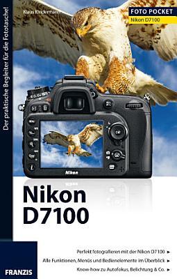 Foto Pocket Nikon D7100 PDF