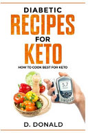 Diabetic Recipes For Keto Book PDF
