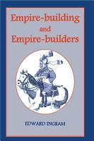 Empire building and Empire builders PDF