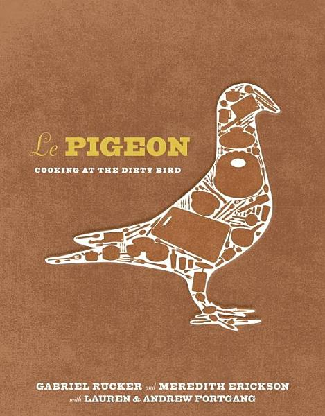 Download Le Pigeon Book