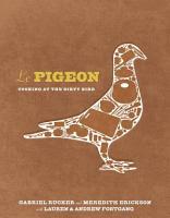 Le Pigeon PDF