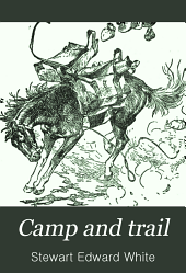 Camp and trail