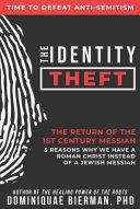 The Identity Theft PDF